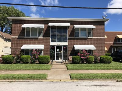 Murphysboro IL Multi Family Home For Sale: $154,900