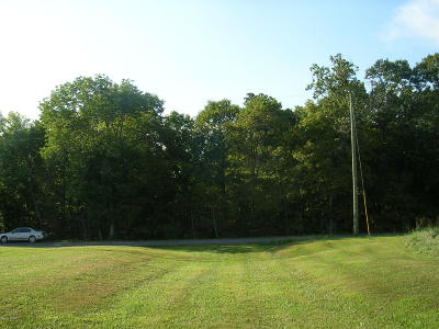 Vienna Residential Lots & Land For Sale: 2640 Mt Shelter Road
