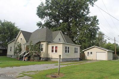Marion Single Family Home For Sale: 1016 N Granite Street