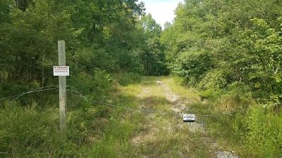 Residential Lots & Land For Sale: Buffalo Lick Road