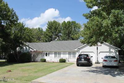 Herrin Single Family Home For Sale: 317 Evergreen Trail