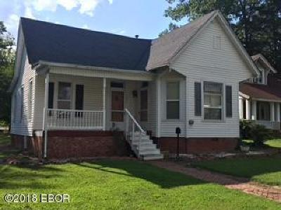 Hamilton County Single Family Home For Sale: 406 N Pearl Street
