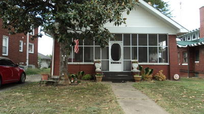 Single Family Home For Sale: 12 E Walnut