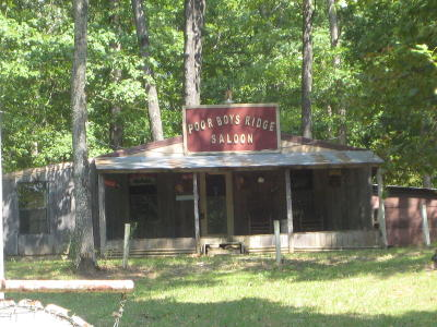 Hardin County Commercial For Sale: 1 Peters Creek Road