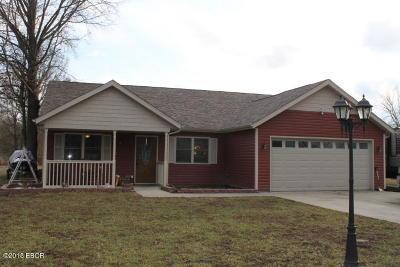 Carterville Single Family Home For Sale: 307 Noah Lane