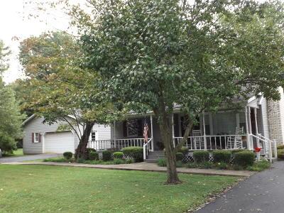 Herrin Single Family Home For Sale: 2512 N 13th Street