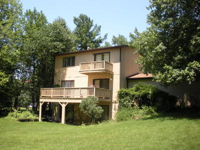 Carbondale Single Family Home For Sale: 84 Roosevelt Road