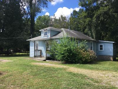 Murphysboro Single Family Home For Sale: 1489 N 7th Street