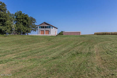 Marion Commercial For Sale: 2801 Westminster Drive