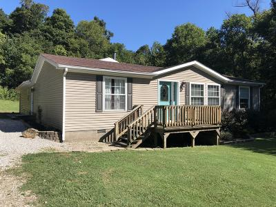Massac County Single Family Home For Sale: 2217 Westview Road
