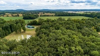 Harrisburg Residential Lots & Land For Sale: 261 Stoneface Road