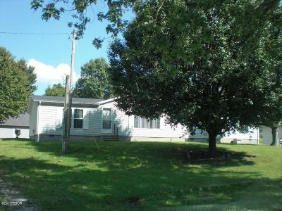 Carterville Single Family Home For Sale: 1406 Main Street