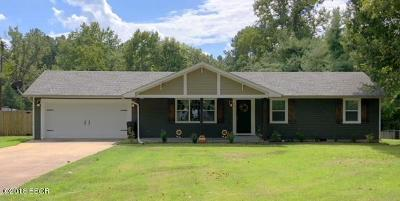 Herrin Single Family Home For Sale: 812 Melody Court