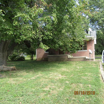 Harrisburg Single Family Home For Sale: 1015 Hwy 145 South