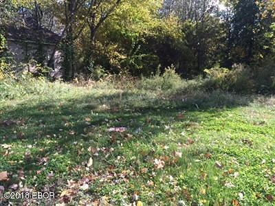 Benton Residential Lots & Land For Sale: 438 W Church Street