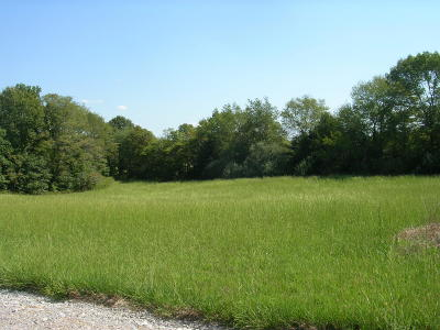 Johnson County Residential Lots & Land For Sale: 003 Tulip Lane