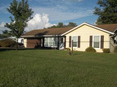 Benton Single Family Home For Sale: 8928 State Hwy 148