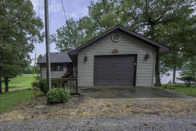 Creal Springs Single Family Home For Sale: 40 Short Street