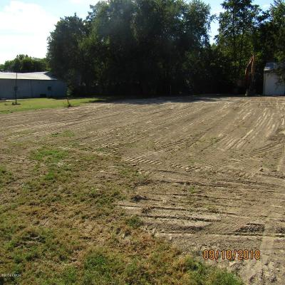 Saline County Residential Lots & Land For Sale: 201 S Shaw Street