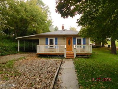 Jonesboro Single Family Home For Sale: 501 W Union Street