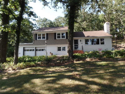 Saline County Single Family Home For Sale: 575 Old Hwy 13