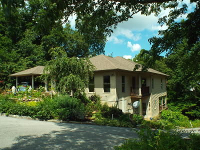Carbondale Single Family Home For Sale: 63 Wright Road