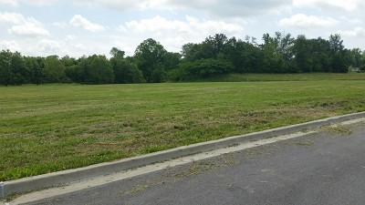 Jackson County Residential Lots & Land For Sale: Lot 10 Financial Park