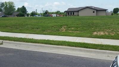 Carbondale Residential Lots & Land For Sale: Lot 9 Financial Park
