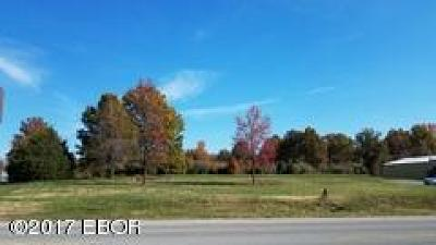 Carbondale Residential Lots & Land For Sale: Lot 7 N Reed Station Rd.
