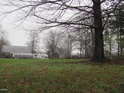 Carbondale Residential Lots & Land For Sale: 634 W Rigdon Street
