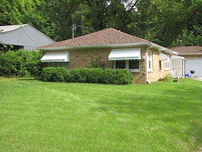 Carbondale Single Family Home For Sale: 1208 W College Street