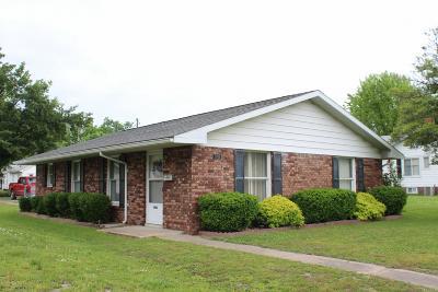 Murphysboro Single Family Home For Sale: 1930 Elm Street