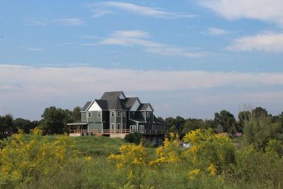 Murphysboro Single Family Home For Sale: 6156 Chautauqua Road
