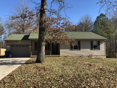 Carterville Single Family Home For Sale: 903 Whitecotton Drive
