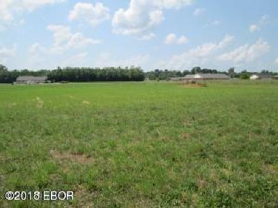 Harrisburg Residential Lots & Land For Sale: Hwy 145