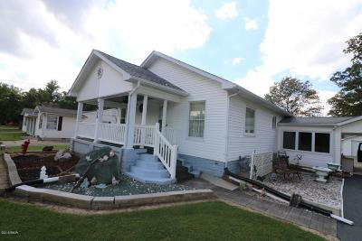 Carterville Single Family Home For Sale: 1611 S Division Street
