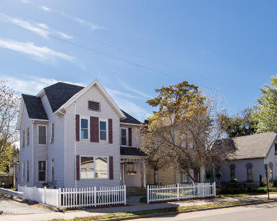 Murphysboro Single Family Home For Sale: 1515 Walnut Street