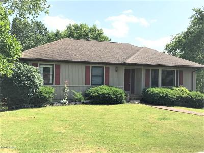 Herrin Single Family Home For Sale: 842 Stardust Drive
