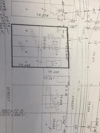 Benton Residential Lots & Land For Sale: 1012 W Main Street
