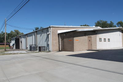 Carbondale Commercial For Sale: 292 San Diego Road