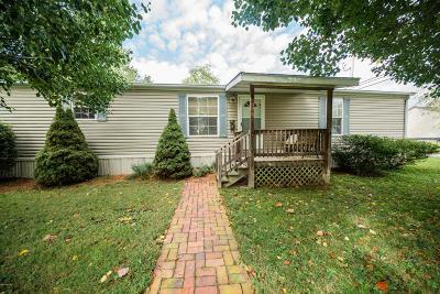 Hamilton County Single Family Home Active Contingent: 108 W Hull Street