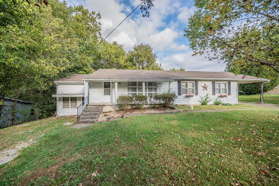 Hamilton County Single Family Home For Sale: 809 S Jackson Street