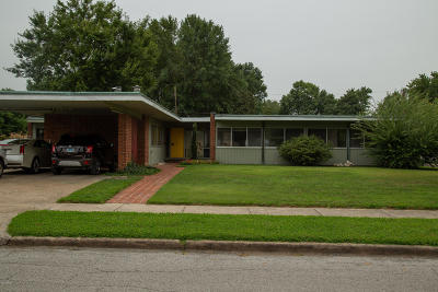 Murphysboro Single Family Home For Sale: 2227 Division Street