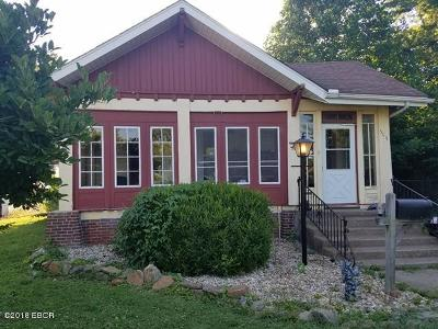 Herrin Single Family Home For Sale: 509 S 13th Street