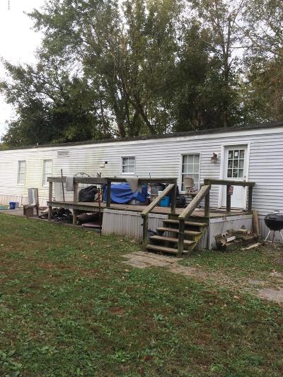 Colp IL Single Family Home For Sale: $24,900