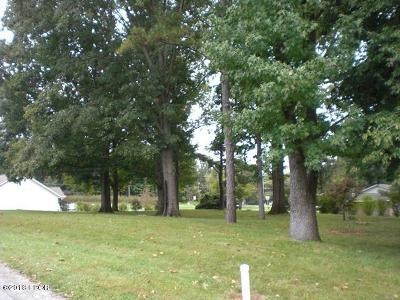 Carterville Residential Lots & Land For Sale: 1611 Morning Dew Court