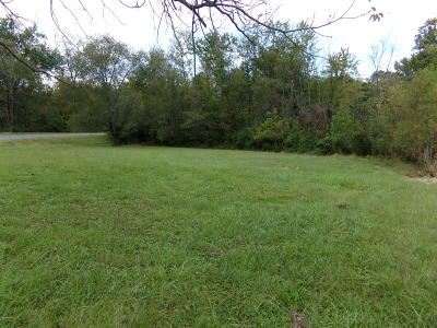 West Frankfort Residential Lots & Land For Sale: W 7th