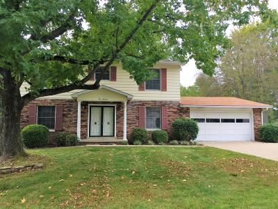 Mt. Vernon Single Family Home For Sale: 1013 Lime Avenue