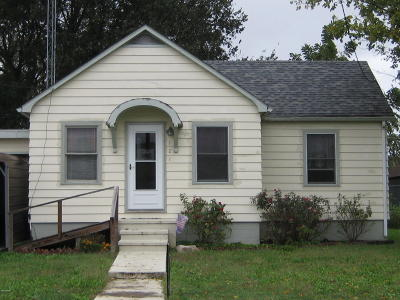 Hardin County Single Family Home For Sale: 121 S 2 Nd Street