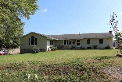 Saline County Single Family Home For Sale: 755 E Hartford Road